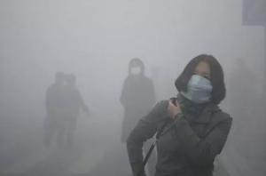 空气污染小知识,空气污染怎么办?