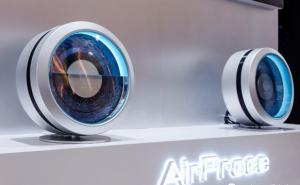 AirProce艾泊斯空气净化器,还你最清新的健康呼吸