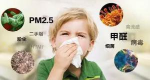 雾霾甲醛、细菌病毒全部消灭!地表最强AirProce空气净化器