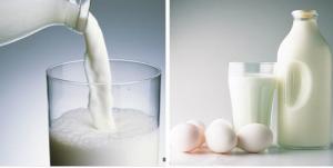 牛奶什么时间喝美肌又防病