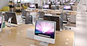 办公室装修之后怎样减少室内污染?