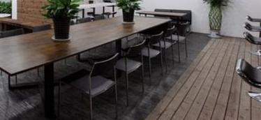 办公室装修直接影响空气污染的三大因素!