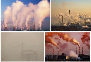 空气污染给身体带来莫大损害 6大疾病都与它相关