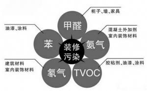 北京除甲醛的正规除甲醛公司