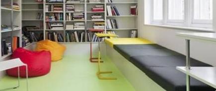 什么是办公室装修环境污染
