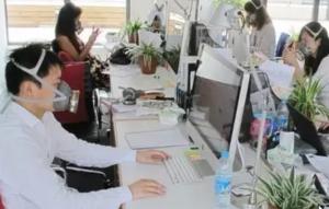 写字楼办公室安装新风系统的必要性
