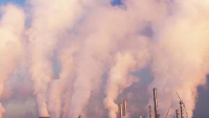 """细颗粒物和臭氧污染协同防控""""一市一策""""驻点跟踪研究动员启动会召开"""