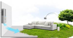 新房子装修完想要快速入住,空气净化器真的能除甲醛吗?