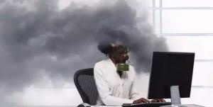 办公室空气污染究竟有多严重?|上班族一定要看!
