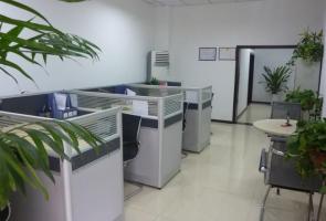 现代办公室的空气质量令人堪忧
